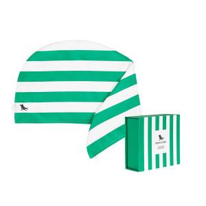 Dock & Bay Πετσέτα μαλλιών Hair Wrap Cancun Green 0650966961138