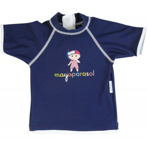 Mayoparasol Μπλούζα με UV προστασία Pirate Marine 41675-41676