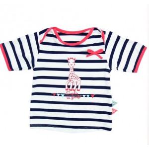 Mayoparasol Μπλούζα με UV προστασία για κορίτσι-Sophie croisiere mariniere 42012-42895