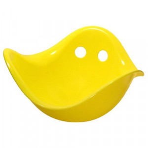 Moluk Bilibo Κίτρινο Παιχνίδι 43004
