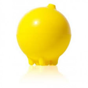 Bilibo Plui Μπάνιου Παιχνίδι Κίτρινο 43020