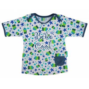 Mayoparasol Μπλούζα με UV προστασία Bebe cool 43128-43129