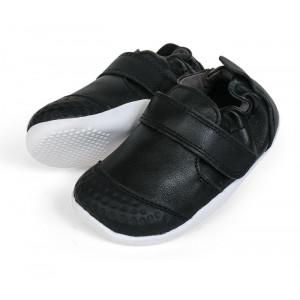 Bobux: Step up Xplorer Go Trainer Black 501001