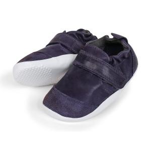 Bobux: Step up (No: 19-21) Xplorer Marvel Dress Shoe Rose Purple 501208-20
