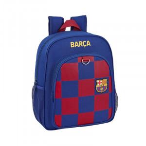 Safta: Τσάντα πλάτης 38εκ. Barcelona 611929640