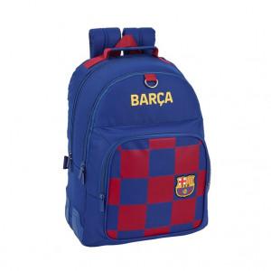 Safta: Τσάντα πλάτης μεγάλη 32x15x42εκ. με ενισχυμένες γωνίες Barcelona 611929773