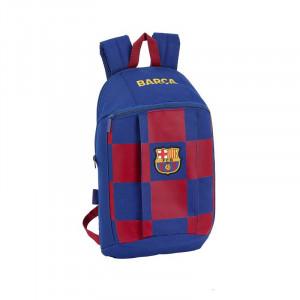 Safta: Τσάντα πλάτης 39εκ. Barcelona 611929821