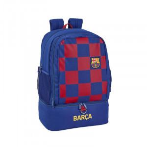 Safta: Τσάντα μεγάλη με θήκη για παπούτσια 50εκ. Barcelona 611929825