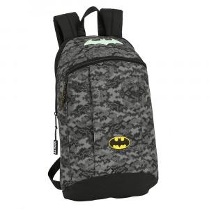 Safta: Τσάντα πλάτης μικρή 22x10x39εκ. Batman 612004821