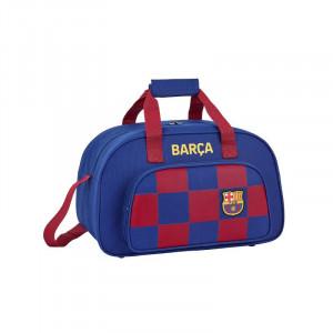 Safta: Αθλητική τσάντα 40εκ. Barcelona 711929273