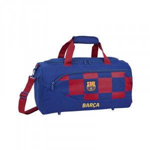 Safta: Αθλητική τσάντα 50εκ. Barcelona 711929553