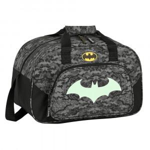 Safta: Τσάντα αθλητική 40x23x24εκ. Batman 712004273