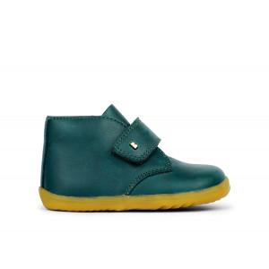Bobux: Step up Dessert Boot Jade 724823