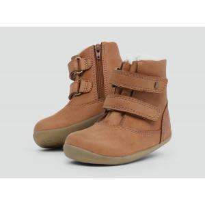Bobux: Step up Aspen Boot Caramel 728007