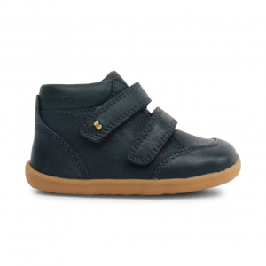 Bobux: Step up Timber Boot Navy 728106A
