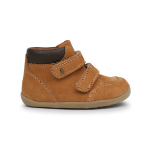Bobux: Step up Timber Boot Mustard 728109A