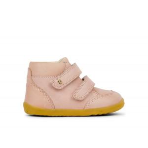 Bobux: Step up Timber Boot Dusk 728113
