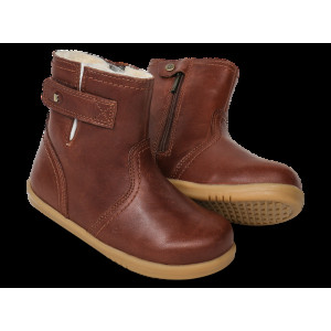 Bobux: Step up (No: 20-22) Tahoe Arctic Toffee 730405B
