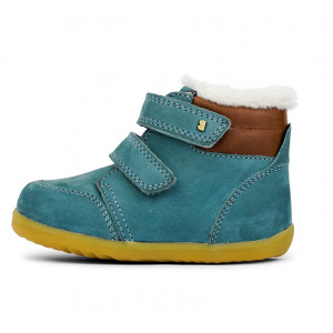 Bobux: Step up Timber Arctic Winter Boot Slate 730505-20