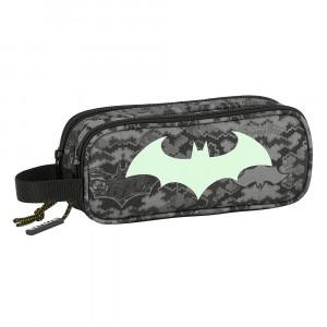 Safta: Διπλή κασετίνα Batman 812004513