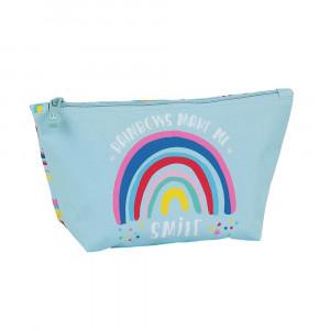 Safta: Τσαντάκι καλλυντικών Rainbow 812033768