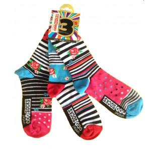 Κάλτσες United ODD Socks Milly ADS-MILLY