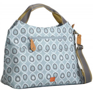 Pacapod: Τσάντα αλλαξιέρα - Napier Moonstone BB:0178