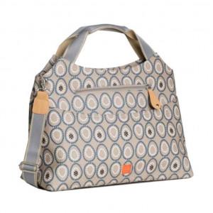 Pacapod: Τσάντα αλλαξιέρα - Napier Fossil BB:0192