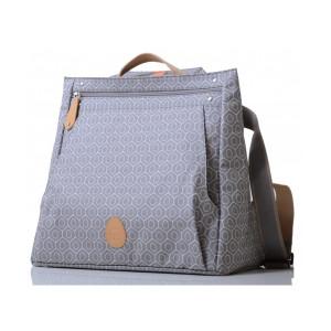 Pacapod: Τσάντα αλλαξιέρα - Lewis Dove tile BB:0246