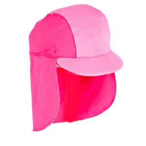 Jakabel Καπέλο με UVP50+ ροζ 0-18 μηνών BHP
