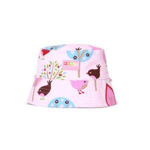 "Penny Scallan: Καπέλο Bucket ""Chirpy Bird"" BHTCHB"