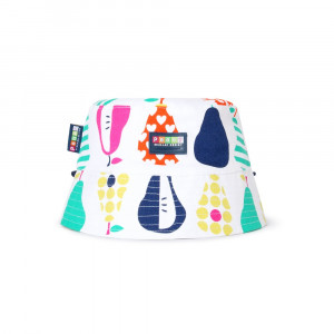 "Penny Scallan: Καπέλο Bucket ""Pear Salad BHTPES"