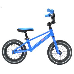 Kiddimoto: Ποδήλατο ισορροπίας BMX μπλε BMX1