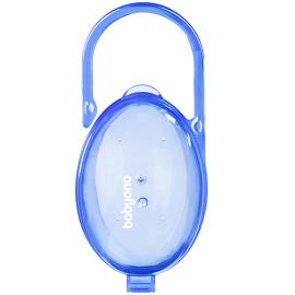 BabyOno: Θήκη πιπίλας Μπλε BN528-01