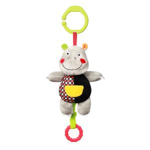 "BabyOno: Μουσικό Παιχνίδι ""Hippo Albert"" BN639"