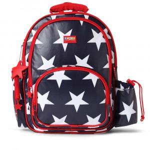 "Penny Scallan: Τσάντα πλάτης μεγάλη ""Navy Star"" BPLNAS"
