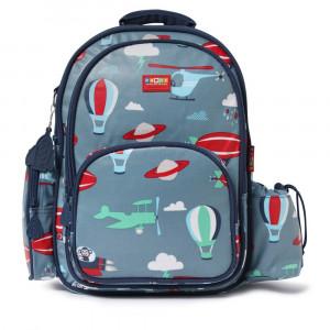 "Penny Scallan: Τσάντα πλάτης μεγάλη ""Space Monkey"" BPLSM"