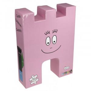 "Barbo Toys Παζλ ""Το Κάστρο του Barbapapa"" BT2214"