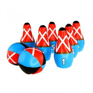 Barbo Toys Σετ bowling Μολυβένιος στρατιώτης Hans Christian Andersen BT6162