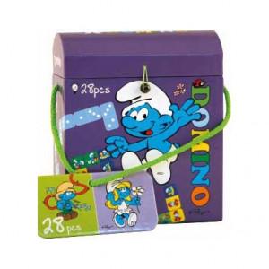 Barbo Toys Domino Στρούμφ BT8352