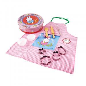 Barbo Toys Σετ ψησίματος Miffy BT9950