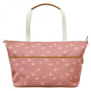 Fresk: Τσάντα αλλαξιέρα Birds FR-FB900-02