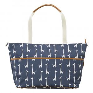 Fresk: Τσάντα αλλαξιέρα Giraf FR-FB900-60