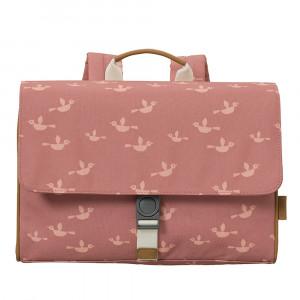 Fresk: Τσάντα ταχυδρόμου πλάτης 34 x 25 x 8 εκ Birds FR-FB960-02