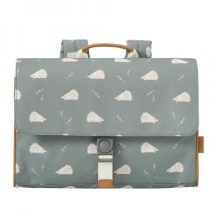 Fresk: Τσάντα ταχυδρόμου πλάτης 34 x 25 x 8 εκ Hedgehog FR-FB960-05