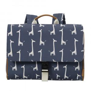 Fresk: Τσάντα ταχυδρόμου πλάτης 34 x 25 x 8 εκ Giraf FR-FB960-60