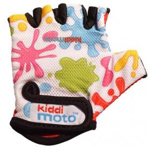 Kiddimoto: Γάντια Splatz GLV020