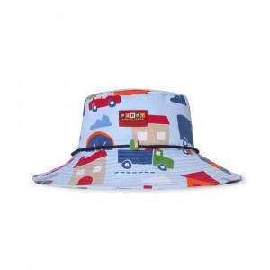 "Penny Scallan: Καπέλο ""Big City"" HATBIC"