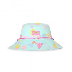 "Penny Scallan: Καπέλο ""Pineapple Bunting"" HATPB"