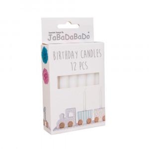 Jabadabado: Κεράκια για το ξύλινο τρενάκι JB-R15053